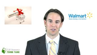 Walmart Life Insurance