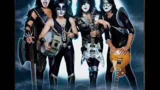 Kiss-Psycho Circus Lyrics