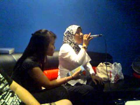 Karaoke wz Malaysia Airlines Buddies