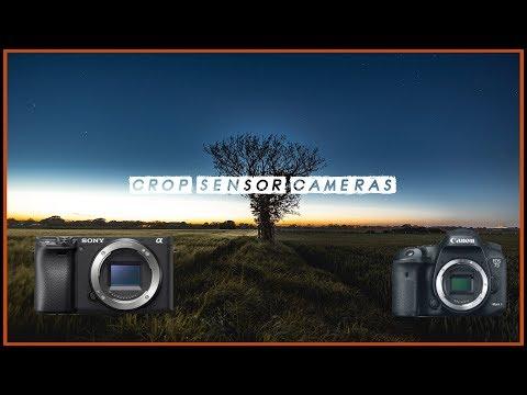 Night Photography On Crop Sensor Cameras