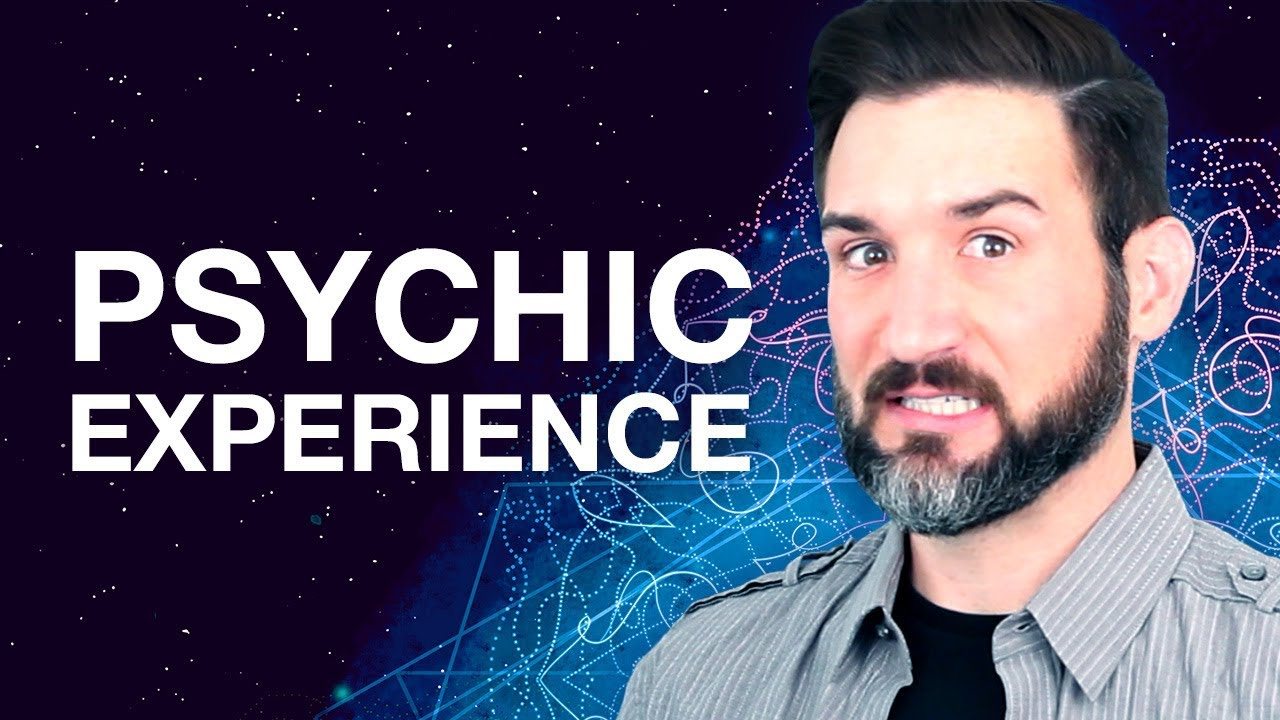 The Psychic That Blew My Mind