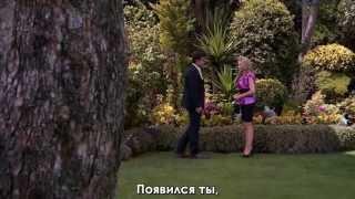 La Patrona (Госпожа) - nueva entrada (Aracely Arámbula - Juntos Tu y Yo) [Telemundo HD] RUS SUB