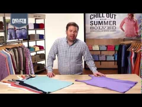 c615ff92 Duluth Trading Women's No-Yank™ Tanks & Camis - YouTube