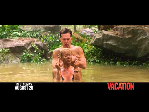 Vacation (2015) Started It All Clip [HD]