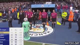 Manchester city vs Swansea (5-0 full match and higlights)