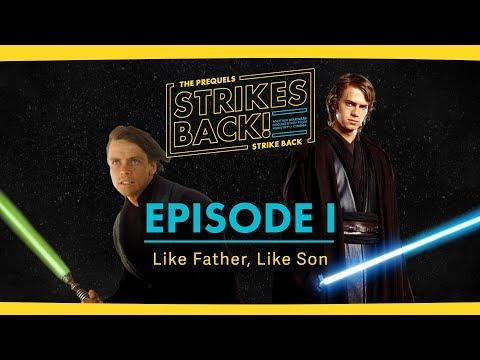 Like Father, Like