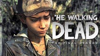 МАСТЕР ДОПРОСА ! : Walking Dead Final Season...