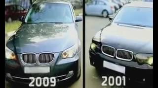 Заговор автомобильных корпораций: качество машин резко упало. Документальный фильм.