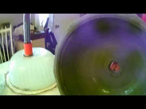 DIY Vessel Sink