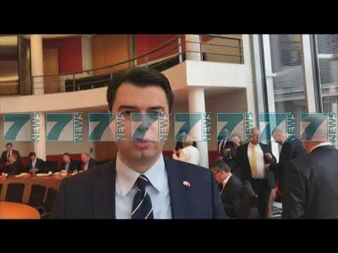 LULZIM BASHA NE BERLIN - News, Lajme - Kanali 7
