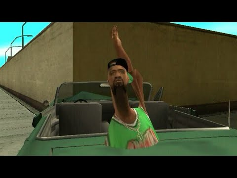 GTA San Andreas - Logic #5