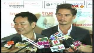 [Eng sub] Thai Full House: press interview