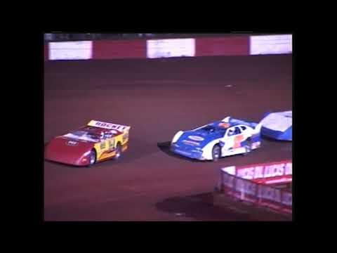 Dixie Speedway Woodstock Ga Dixie Shootout B Mains Lucas Oil Dirt Late Models 10 8 05