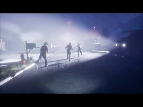 The Blackout Club (TRÁILER) - Terror BRUTAL de los creadores de Bioshock y Dishonored