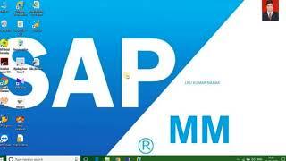 Adım Süreci SAP MM Sözleşme Oluşturma Adım