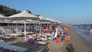 Nea Flogita - Halkidiki Greece