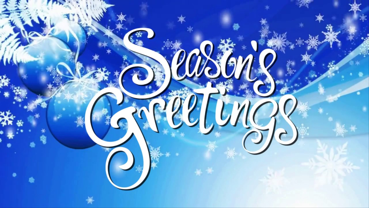 Free seasons greetings video youtube free seasons greetings video m4hsunfo