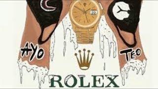 Ayo & Teo - Rolex [1 Hour Loop]