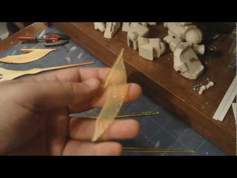 Tutorial: Clear Resin Casting