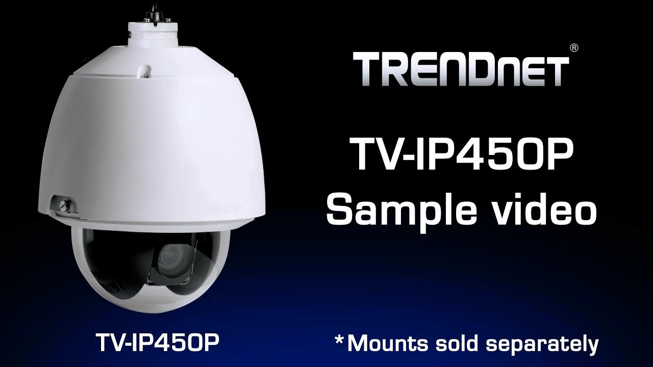 TRENDnet TV-IP572WI v1.1R IP Camera Driver for Windows Download