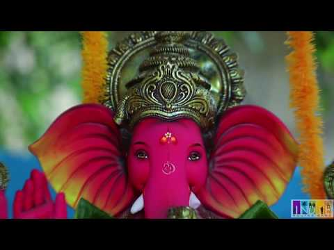 Mumbai Cha Raja - Ganpati Song | Official Music Video | Indie Routes