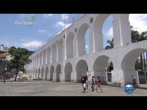 RIO DE JANEIRO TEM COPACABANA, LAPA E JARDIM BOTÂNICO