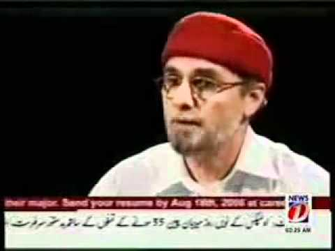 The famous 'Economic Terrorism' series by Zaid Hamid - episode 16