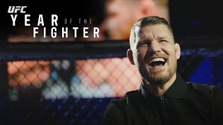 UFC Year of the Fighter: Michael Bisping | UFC FIGHT PASS Original Series Preview
