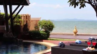 видео Villas in Pattaya