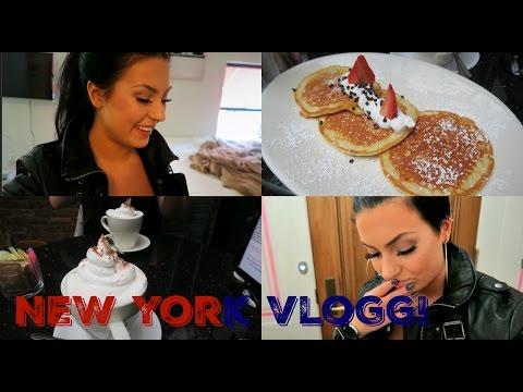 Vloggtime | New York 11 - 12/11 - 2015