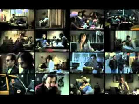 Kaybedenler Kulubü - Sigaramın Dumanı - Bağrı Yanık Dostlara (Offical Movie Clip)