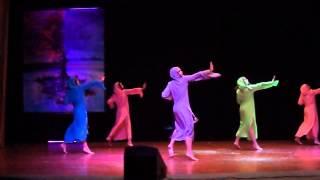 видео Танец на тему