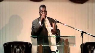 Down through the years Rev Dr Douglas Smith