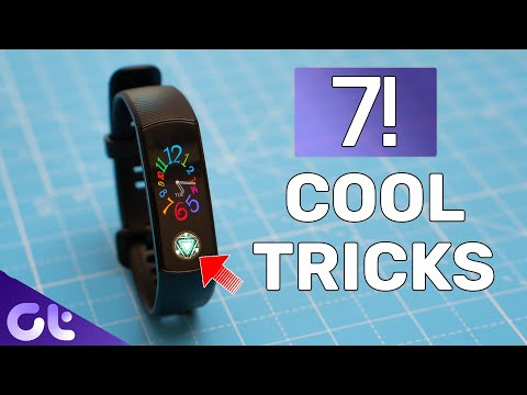 Top 7 Honor Band 5 Cool Tips & Tricks to Make the Most of it | Guiding Tech