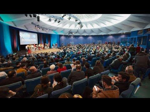 CLIMAT : LE NOUVEAU DÉFI DE L'HUMANITÉ - Meeting à Caen - J.-L. Mélenchon et M. Aubry