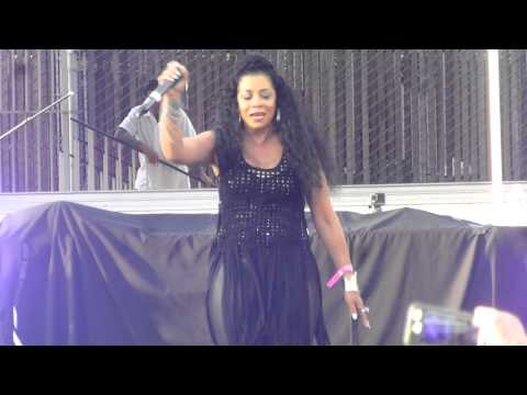 Trinere - All Night (Freestyle Festival, Queen Mary Long Beach CA 4/26/15)