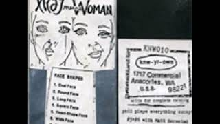 X-Ray Means Woman - Face Shapes [FULL ALBUM]