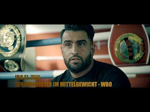 BATTLE OF BERLIN 8, IBO EL-ZEIN, WBO EUROPAMEISTER