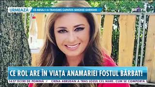 Anamaria Prodan pleacă în America alături fostul soţ