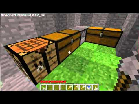How to Build a Basic Farm in Minecraft: 10 Steps (with Pictures)