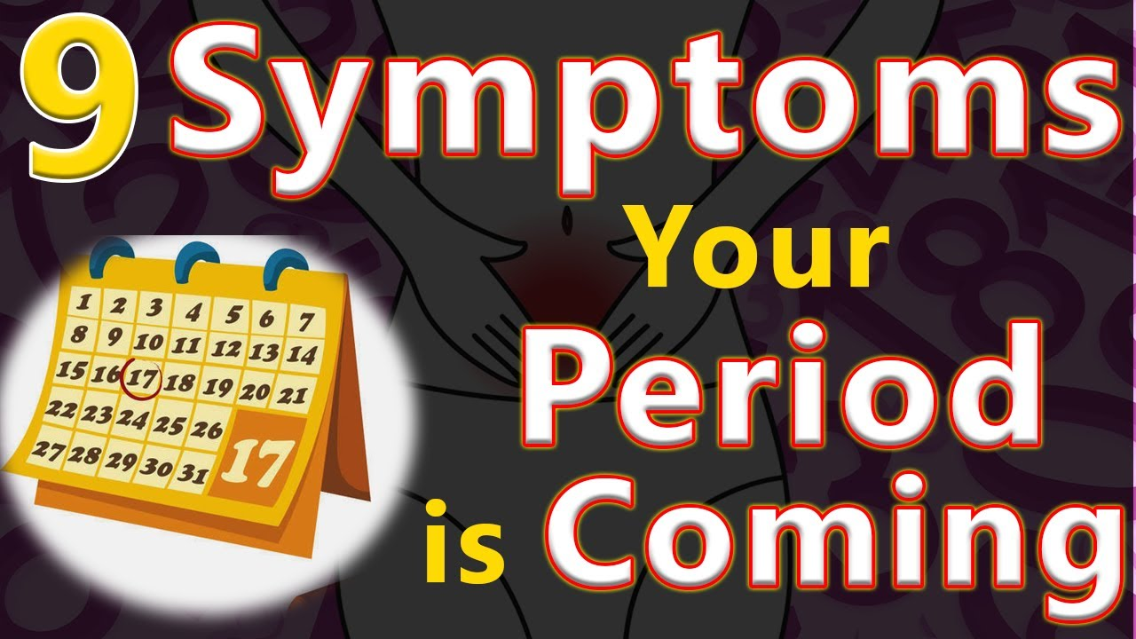 Is White Discharge a Sign of Period Coming? | Discharge Before Period