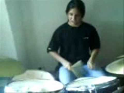 Eskhata - Home video (new drummer )