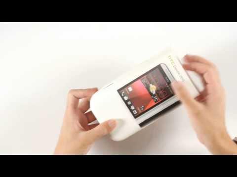 [KR] HTC Desire 200 개봉기