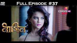 Naagin (Bengali) - 28th November 2016 - নাগিন - Full Episode