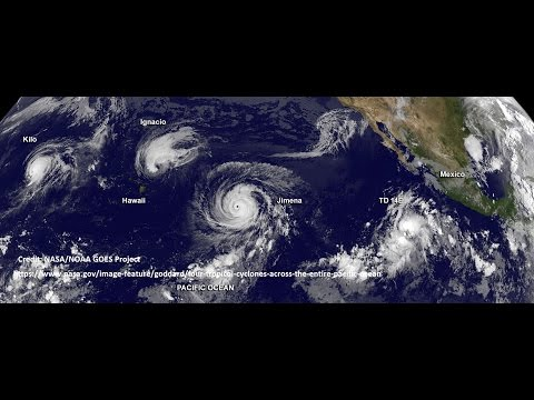 El Nino - Is a Phase?