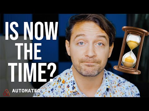 What I Think About Starting An Airbnb Business Right Now. from YouTube · Duration:  7 minutes 30 seconds