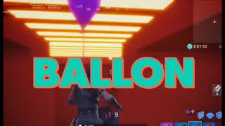 🆕 Fortnite creative Mini game // Capture The Ballon 🎈 // code is (1103-8502-4767)