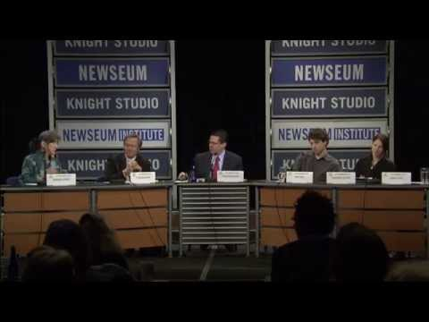 2015 National Freedom of Information Day Conference: Open Government Part 1