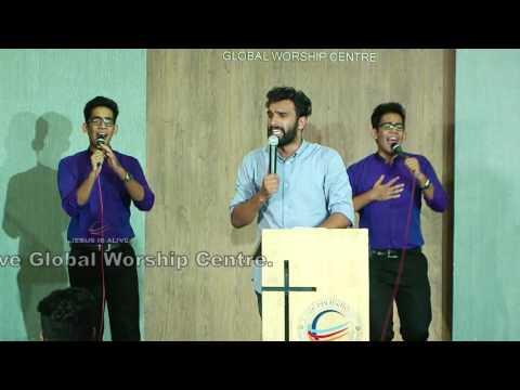 YEZHUNALLUNESU RAAJAVAI | JESUS IS ALIVE GLOBAL WORSHIP CENTRE |