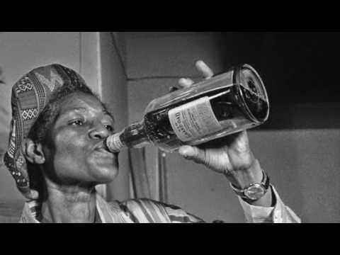 Big Mama Thornton - Hound Dog Estèphe Remix